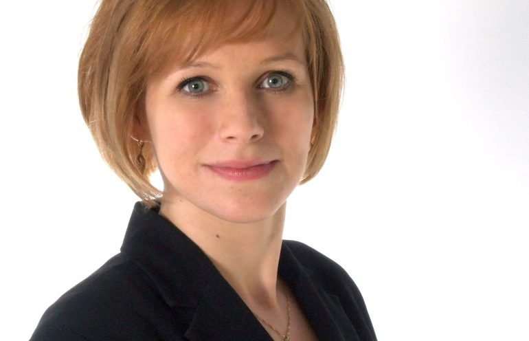 Katarzyna Beldowska