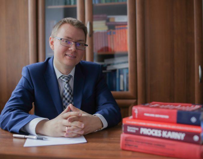 Roland Szymczykiewicz kancelaria adwokacka warszawa centrum