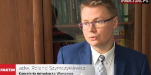 Roland Szymczykiewicz kancelaria adwokacka warszawa centrum 1