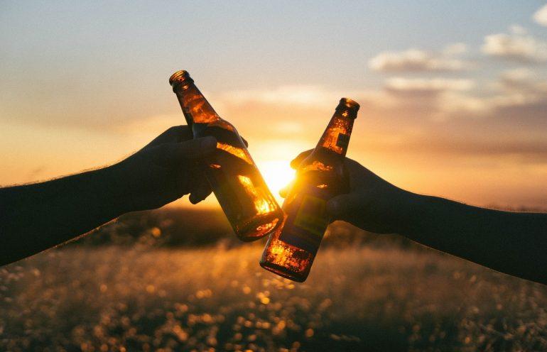 piwo nad Wisłą